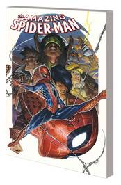 AMAZING SPIDER-MAN TP AMAZING GRACE