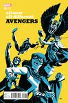 ALL NEW ALL DIFFERENT AVENGERS #5 CHO VAR ***1/20***