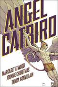 ANGEL CATBIRD HC VOL 01