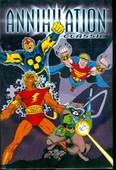 ANNIHILATION CLASSIC HC *** OUT OF PRINT ***