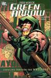 GREEN ARROW VOL 08 CRAWLING FROM THE WRECKAGE TP