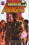 HOUSE OF M TP AVENGERS ***OOP***