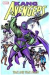 AVENGERS KANG – TIME AND TIME AGAIN TP *** OUT OF PRINT ***