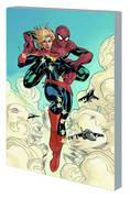 AVENGING SPIDER-MAN GOOD GREEN AND UGLY TP