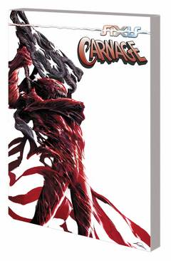 AXIS CARNAGE AND HOBGOBLIN TP