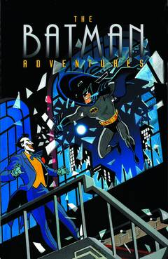 BATMAN ADVENTURES TP VOL 01