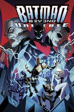 BATMAN BEYOND 2.0 TP MARK OF THE PHANTASM VOL 03