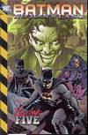 BATMAN NO MANS LAND TP VOL 5 ***OOP***
