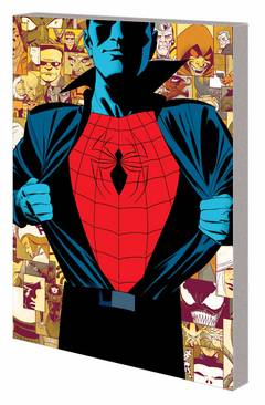 SPIDER-MAN BIG TIME ULTIMATE COLLECTION TP