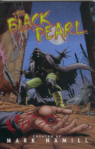 BLACK PEARL TP ***OUT OF PRINT***
