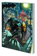 BLACK PANTHER MAN WITHOUT FEAR TP VOL 01 URBAN JUNGLE ***OOP***