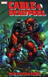 Cable & Deadpool – Vol.3 The Human Race
