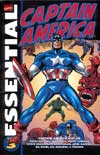 ESSENTIAL CAPTAIN AMERICA TP VOL 03 ***OOP***