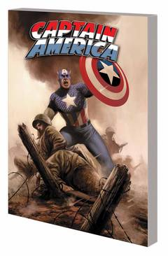 CAPTAIN AMERICA THEATER OF WAR COMPLETE COLLECTION TP
