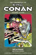 CHRONICLES OF KING CONAN TP VOL 11 NIGHTMARE
