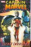 SECRET INVASION TP CAPTAIN MARVEL