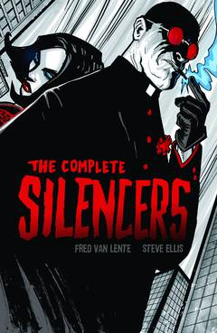 COMPLETE SILENCERS TP