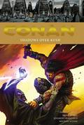 CONAN HC VOL 17 SHADOWS OVER KUSH
