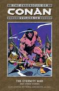 CHRONICLES OF CONAN TP VOL 16 ETERNITY WAR & OTHER STORIES