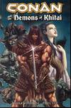 CONAN AND THE DEMONS OF KHITAI TP