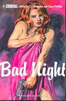 CRIMINAL TP VOL 04 BAD NIGHT ***OOP***