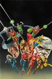 CRISIS ON MULTIPLE EARTHS THE TEAM UPS TP VOL 01