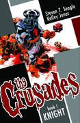CRUSADES HC VOL 01 KNIGHT