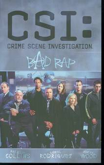 CSI BAD RAP TP NEW PTG