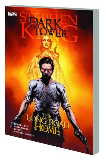 DARK TOWER TP VOL 02 LONG ROAD HOME