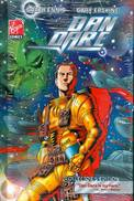 DAN DARE OVERSIZED UK HC