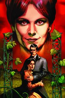 DARK SHADOWS YEAR ONE TP