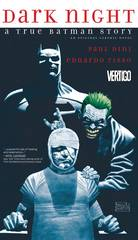 DARK NIGHT A TRUE BATMAN STORY TP