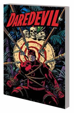 DAREDEVIL TP VOL 02 WEST CASE SCENARIO