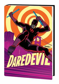 DAREDEVIL BY MARK WAID HC VOL 04