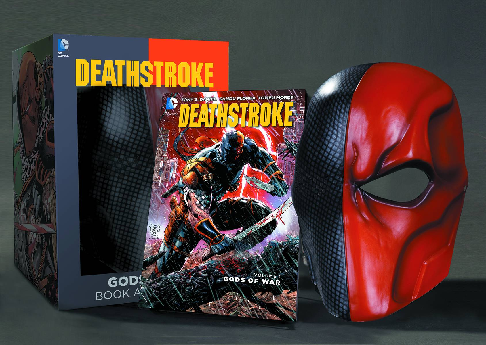 deathstmask