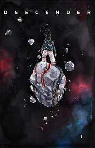 DESCENDER TP VOL 04 ORBITAL MECHANICS