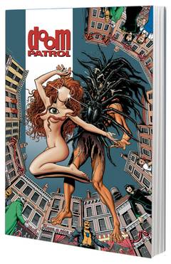 DOOM PATROL TP BOOK 02