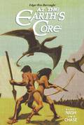 EDGAR RICE BURROUGHS AT THE EARTHS CORE LTD HC