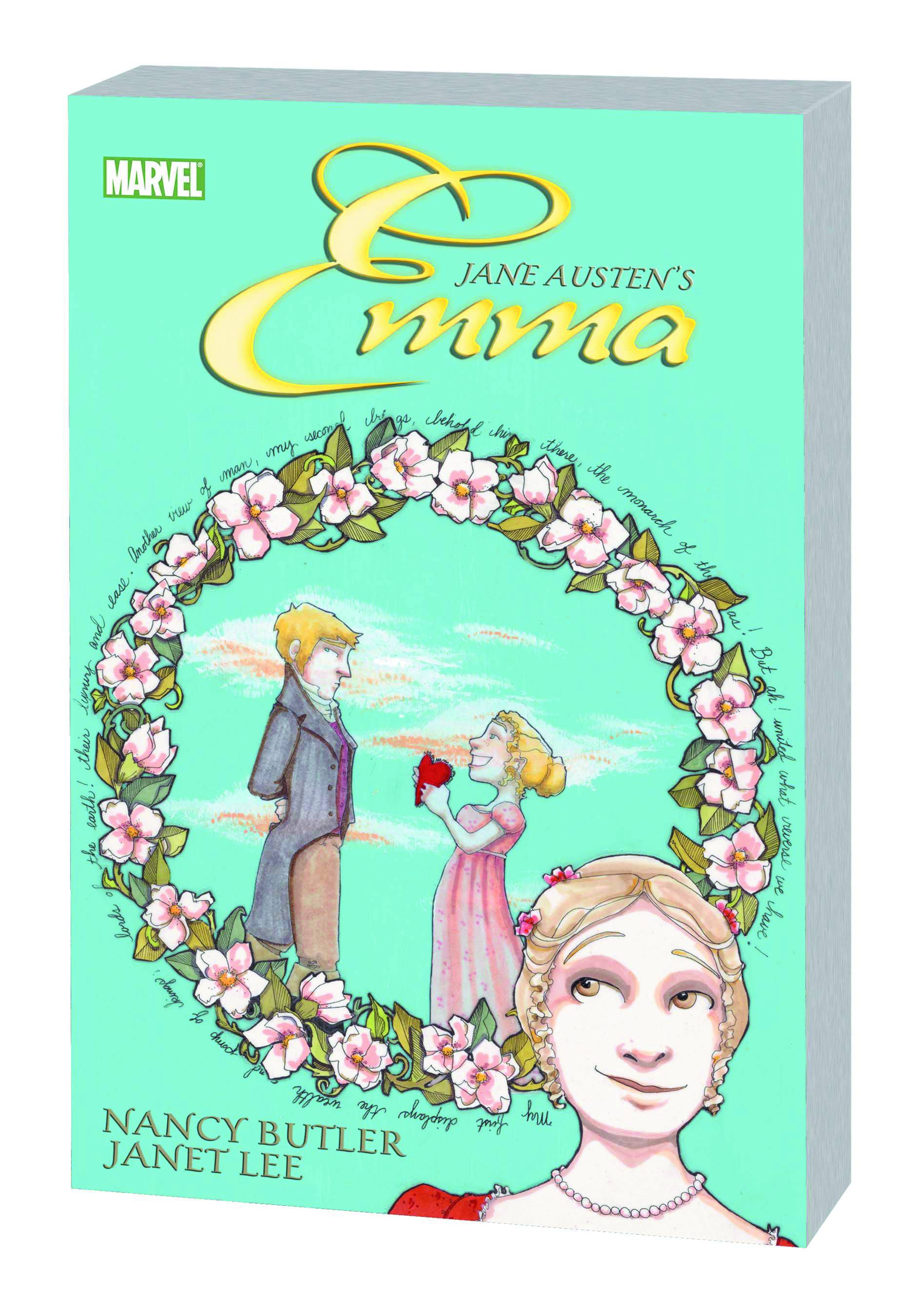 EMMA GN TP ***OUT OF PRINT***