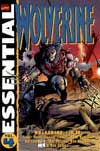 ESSENTIAL WOLVERINE TP VOL 04 ***OOP***