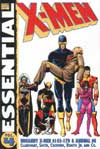 ESSENTIAL X-MEN TP VOL 04 ***OOP***