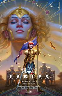 FABLES DELUXE HC VOL 14