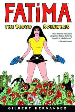 FATIMA BLOOD SPINNERS HC