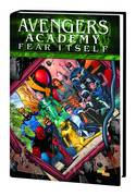 FEAR ITSELF AVENGERS ACADEMY PREM HC
