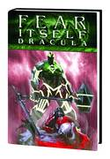 FEAR ITSELF DRACULA PREM HC