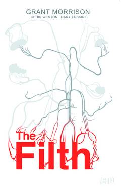 FILTH DELUXE EDITION HC