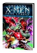FEAR ITSELF UNCANNY X-MEN PREM HC ***OOP***