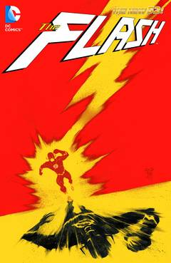 FLASH TP VOL 04 REVERSE (N52)