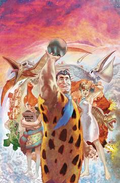 FLINTSTONES TP VOL 01
