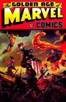 GOLDEN AGE OF MARVEL VOL 1 TP ***OOP***